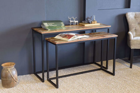 Afbeelding voor categorie Side-tables